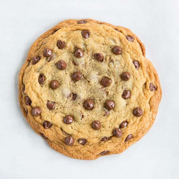 Chef Yoni's cookie