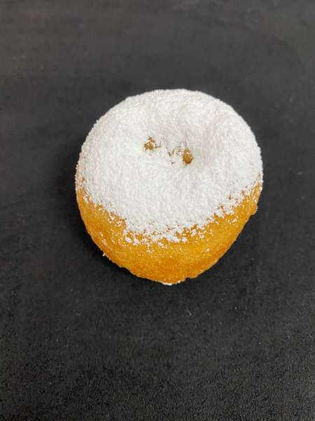 Powder Sugar