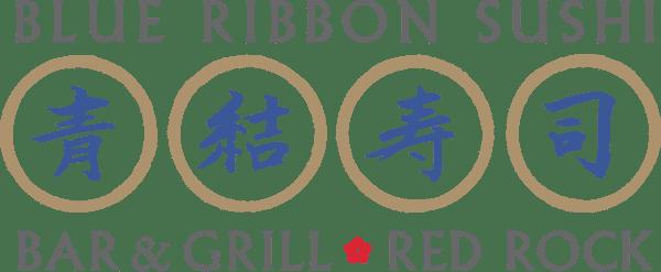 Blue Ribbon Sushi Bar & Grill Logo