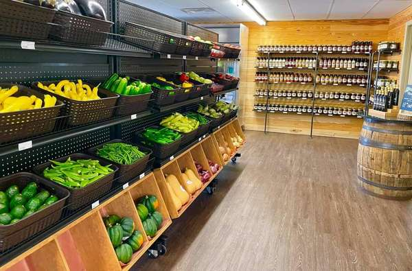 market grocery