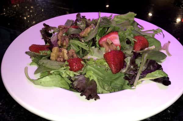 Mela Salad