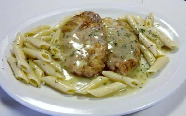 Chicken Franchese
