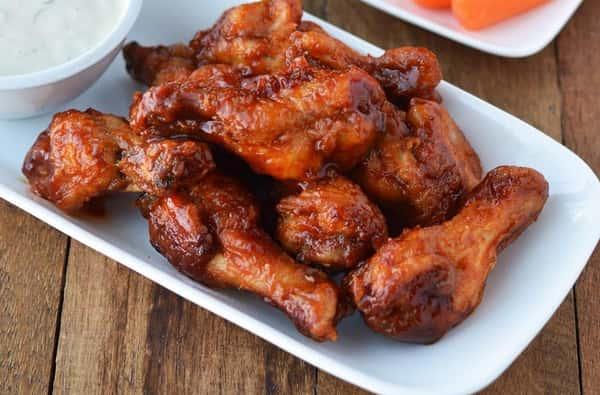 Wings - Honey BBQ