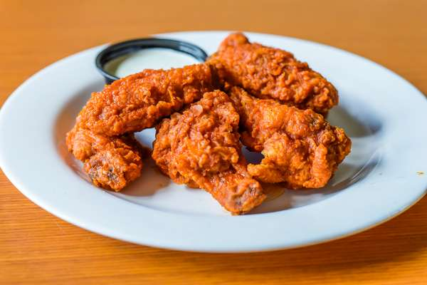 Chicken Wings- Mild Buffalo