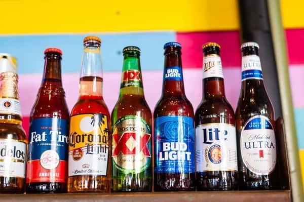Bottled/Can Beer