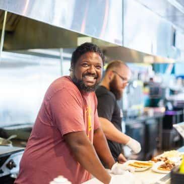 chef, employee