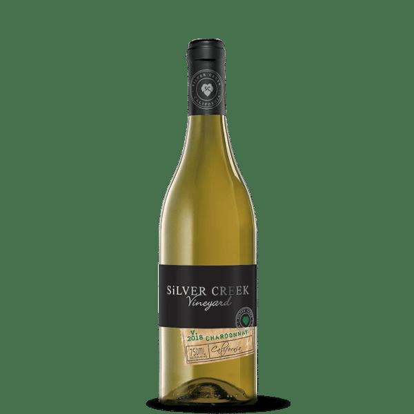 Silver Creek Chardonnay