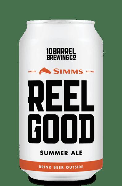 Reel Good Summer Ale