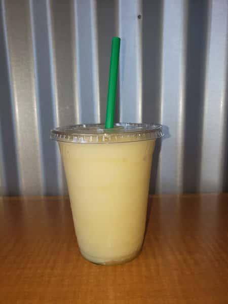 Lemonade Smoothie