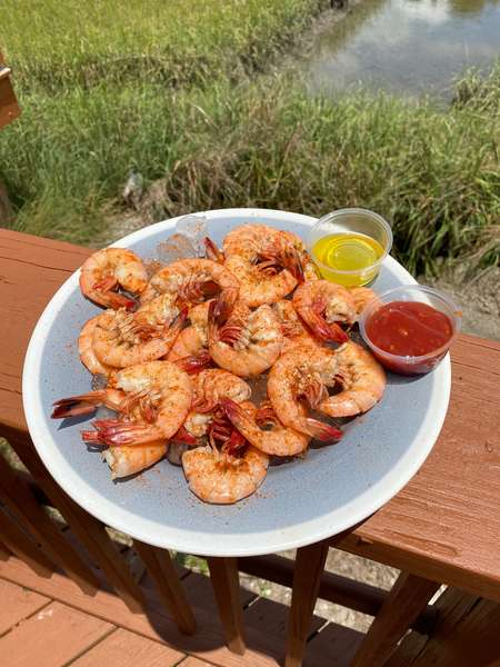 Mayport Peel N' Eat Shrimp