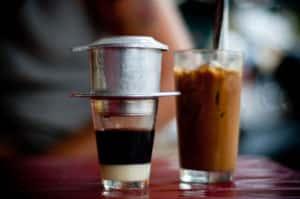 Coffee - Viet Cafe Sua Da