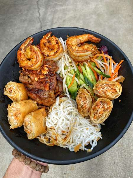House Special Vermicelli