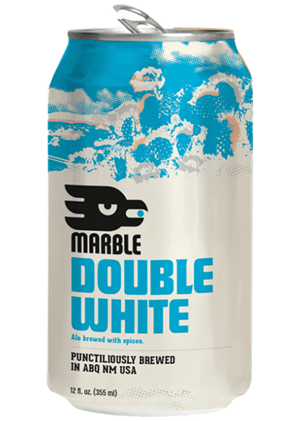 Marble Double White