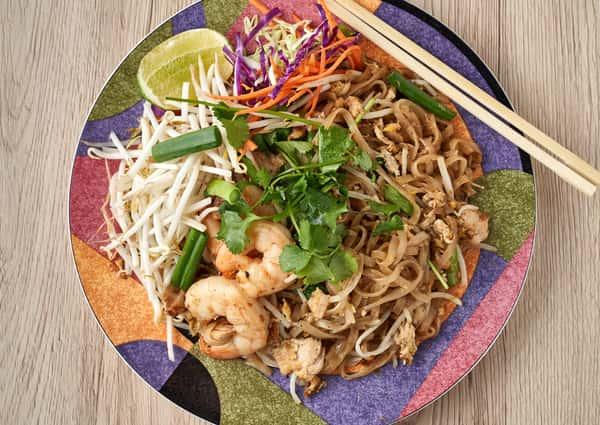 Pad Thai Tuk Tak