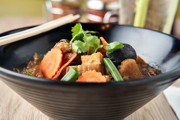 #17 Thai Tasty Stew