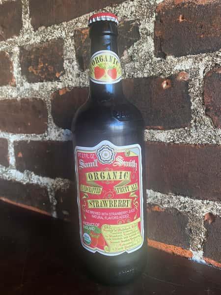 Samuel Smith Strawberry Ale
