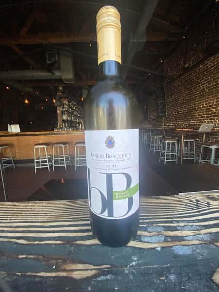 Borgo Boschetto Pinot Grigio