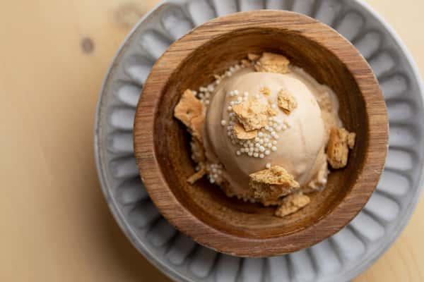 Shio Koji Ice Cream