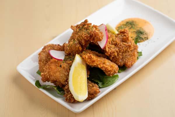 Chicken Karaage App