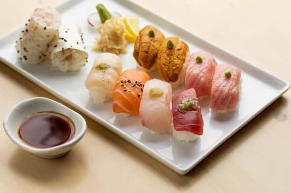 Premium Iki Sushi