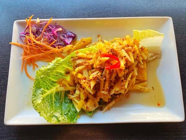 AKON Salad-Vegan