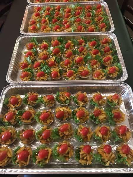 Coco Mango Salad-Vegan