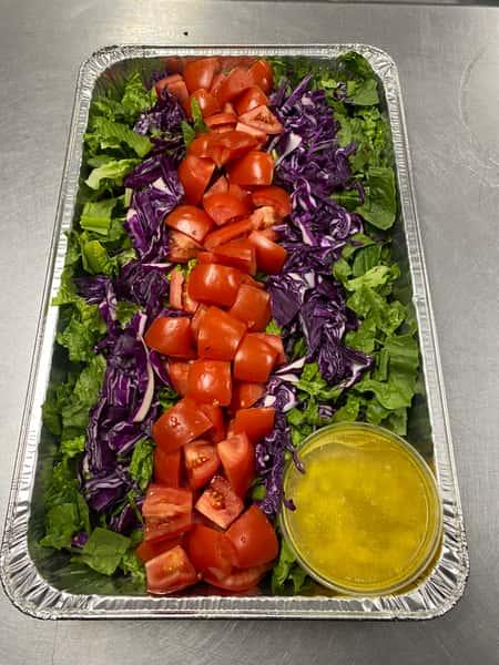 Four Sisters Salad