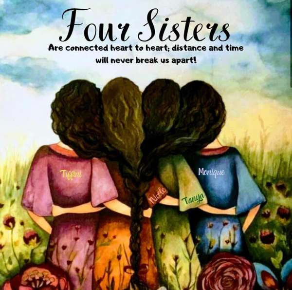 Animated Four Sisters