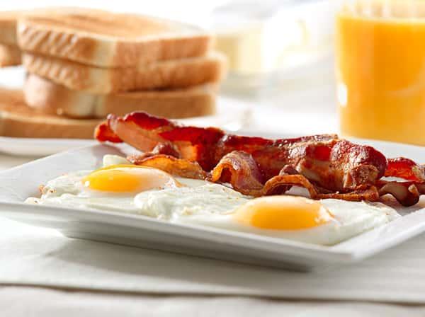 Build-Your-Own Breakfast