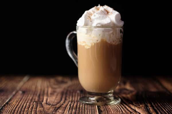 Keegans Coffee