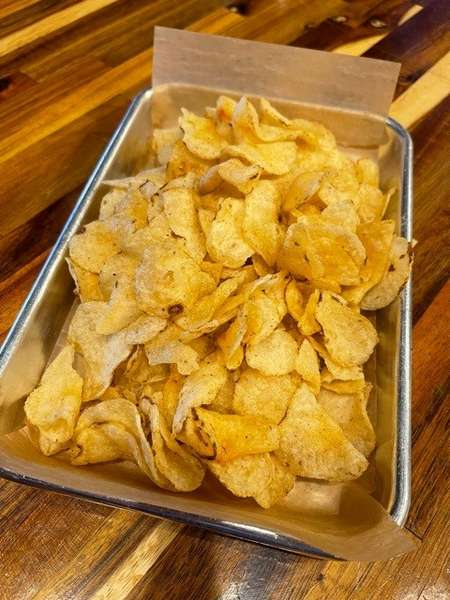 Kettle Fried Chips