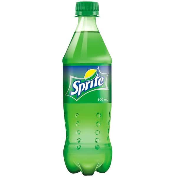 Sprite (fountain)