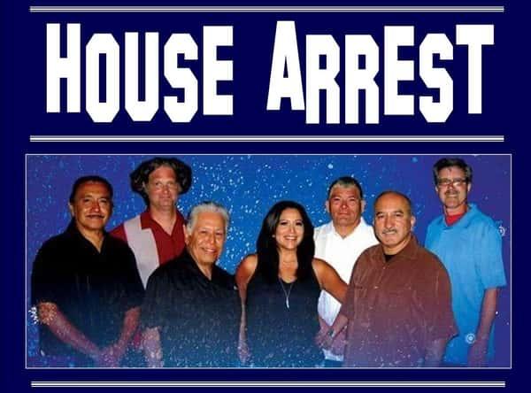 house arrest band