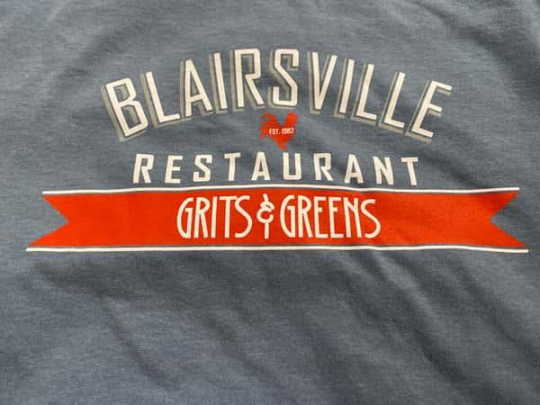Grits & Greens shirt