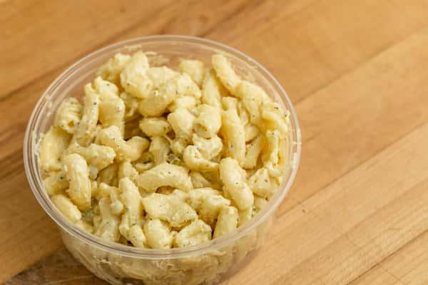 Homemade Deli Macaroni Salad