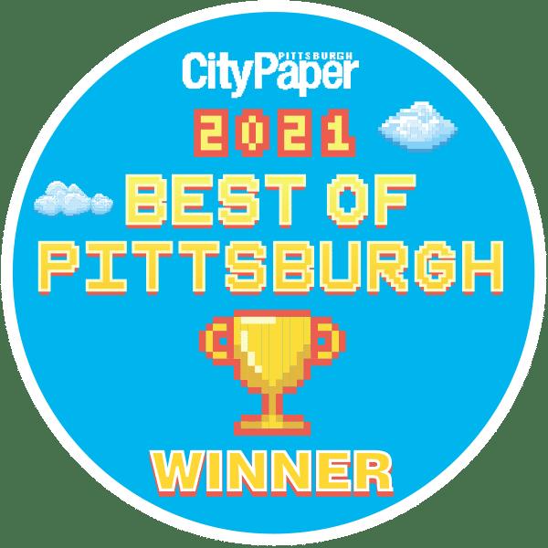 best of pittsburgh badge 2021