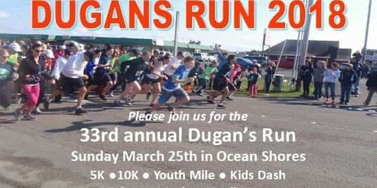 dugan's run from 2018