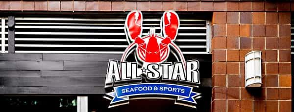allstar sign
