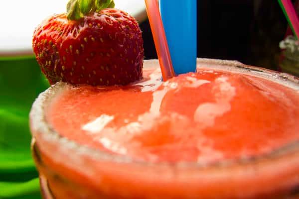 Margarita Strawberry