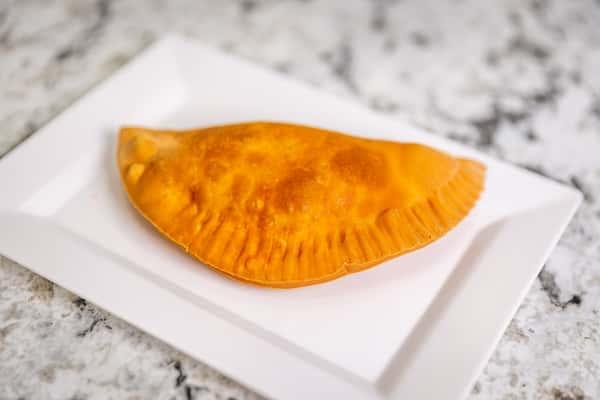 Pizza Empanada