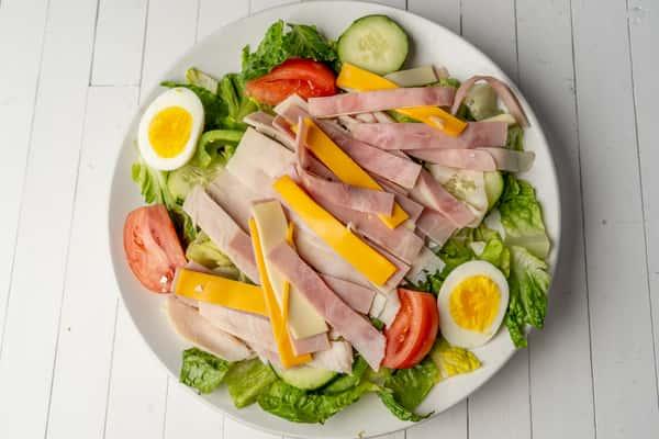 Julienne Salad