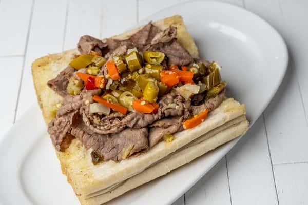 Italian Beef Special