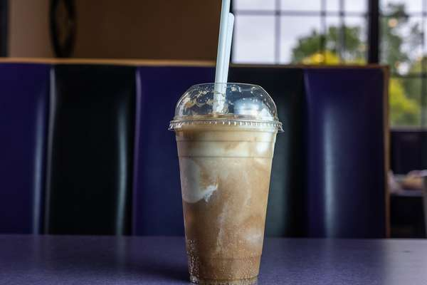 Bubba's Rootbeer Float