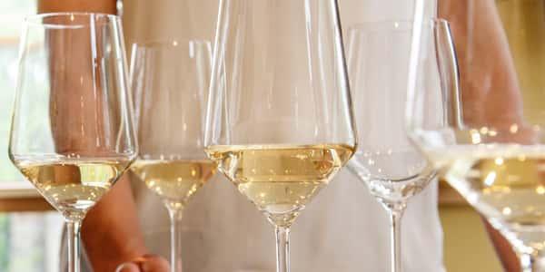 First Thursday Wine Tasting Event!