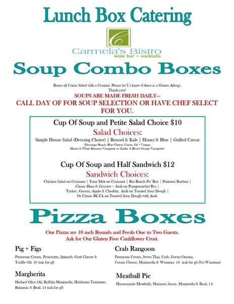 Lunch box pg 3