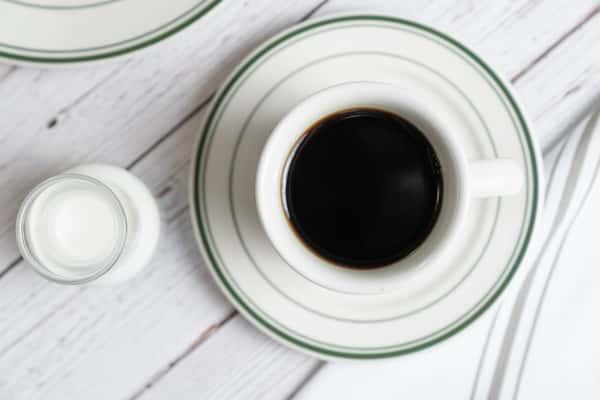 King's Peak Coffee
