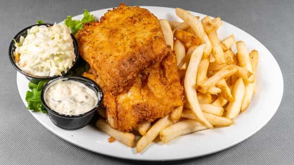 Jack's Fish Fry