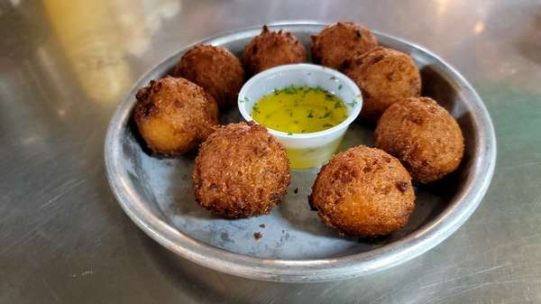 Hushpuppies (8)