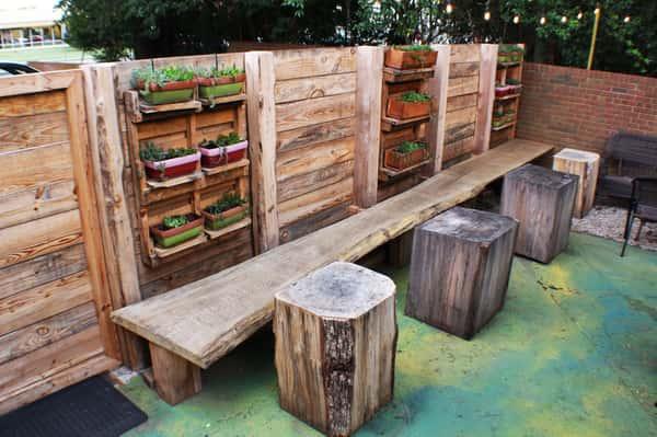 pasta_provisions_park_patio_bench