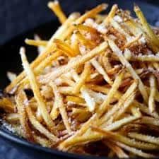 """""""TCT"""" Fries"""
